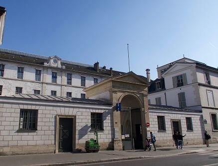 Hôpital Necker Paris | Hôtel 15 Montparnasse