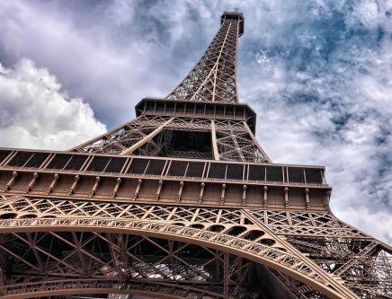 Tour Eiffel Paris | Hôtel 15 Montparnasse
