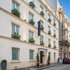 Hôtel Jardin de Villiers Paris
