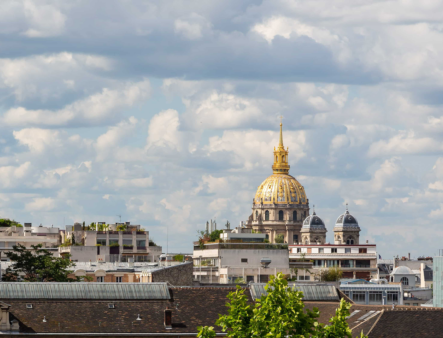 Hotel Paris Invalides, Denkmal | 75015 Montparnasse